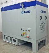 New Imas CVK2055 Dust Extraction Facility, 2019