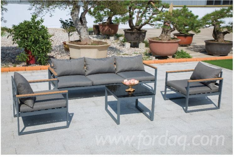 Vender-Conjuntos-Para-Jardim-Tradicional-Outros-Materiais-Alum%C3%ADnio