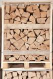 Продам расколотые дрова