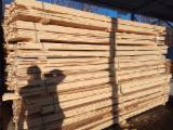 Pine/Spruce Thermo-Treated Planks, 17x97 mm