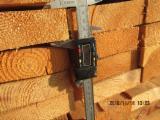 FSC Pine Sawn Lumber, KD, 38x125 mm