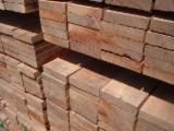 AD Wenge/Zingana Squares/Planks, 10-20 mm