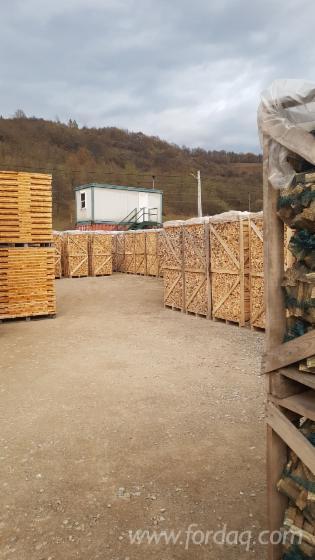 Vender Lenha / Troncos Clivada Faia FSC Roménia