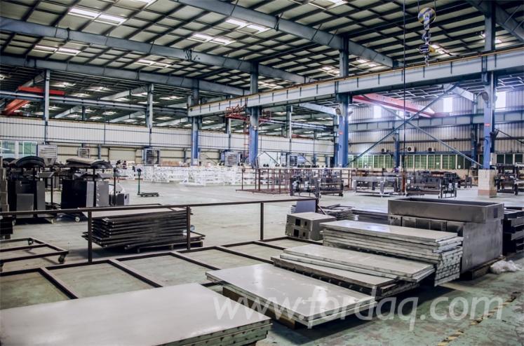 Vend Revêtement Par Des Matériaux Liquides Neuf Chine