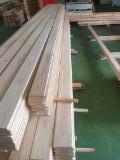 Solid Wood, Çam - Redwood, Ladin - Whitewood, Dış Cephe Kaplama