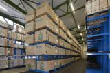 Fordaq лісовий ринок - AU-MEX Ltd. - Фанера, Elliotis Pine