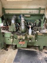 Woodworking Machinery - GB-5465 (MF-280519) (Moulding and planing machines - Other)