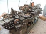 Woodworking Machinery - Used Woods 137 M Moulder - Push Feed (MP-280346)