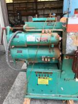 Woodworking Machinery - 125-D (TE-011502) (Double End Tenoning Machine)