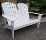 Acacia Love-Seat, 1300x880x1015 mm
