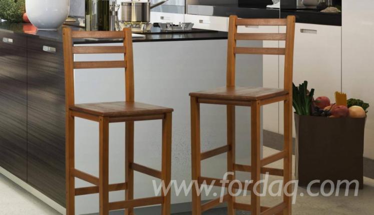 Vender Cadeiras De Cozinha Contemporâneo Madeira Maciça Européia Acácia Quangnam, Vietnam Vietnã