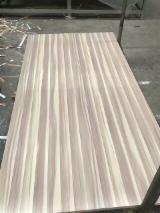Melamine-Laminated MDF Boards, E0 Glue, Furniture Grade