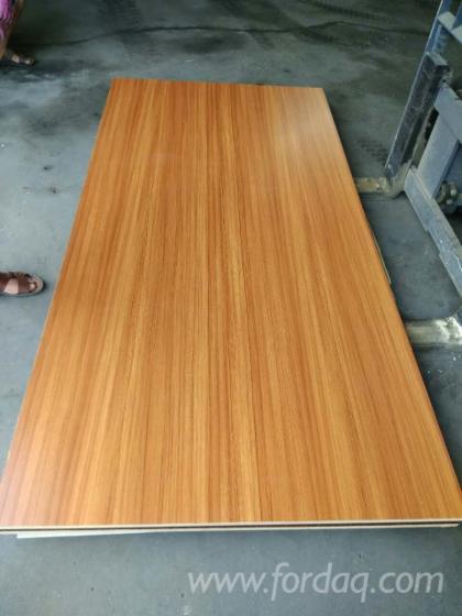 MDF (Medium Density Fibreboard), 1.9-25 mm