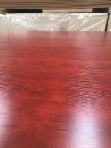 Melamine Paper-Faced MDF Panels, Furniture Grade, 1.9-25 mm