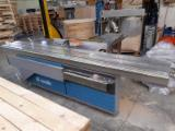 Woodworking Machinery - Used Casolin Astra SE300 Squaring Circular Saw, 1997