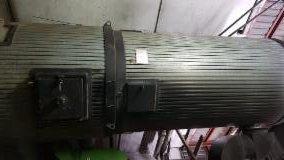Woodworking Machinery - Used Sugimat 1.000.000 Kcal/h Biomass Boiler, 2005