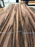 Vender Folheado Natural Árvore De Goma - Seringueira - Gum Tree Corte Plano, Liso