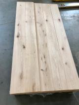 Oak Lamellas, QF3/4, 3.3;4.4;6.4 mm