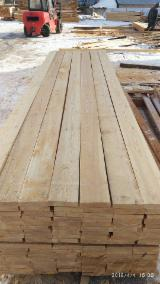 Find best timber supplies on Fordaq - Lesexport LLC - KD Siberian Larch Timber, 2-6 m
