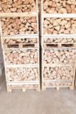 Hardwood Cleaved Firewood, 19% Moisture