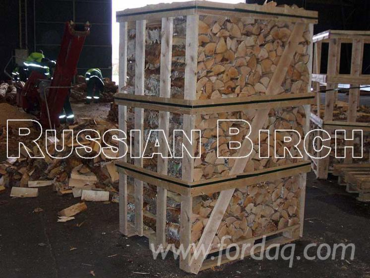 Pellet & Legna - Biomasse
