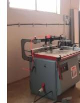 Woodworking Machinery - Used Holzmann Automatic Drilling Machine For Sale Romania