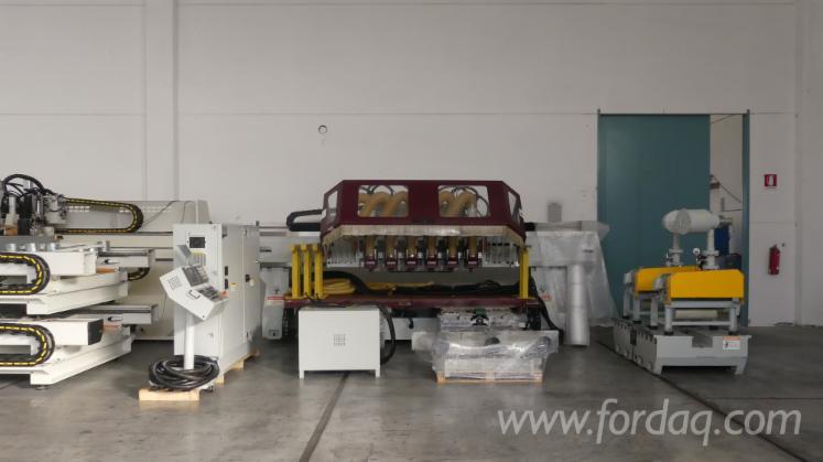 Vindem-CNC-Centru-De-Prelucrare-Anderson-NC-1816-PT-Second-Hand