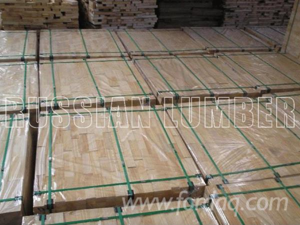 """Pine """"Clear"""" - No Defects 150-600 mm Blocks for Finger Jointing"""
