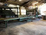 Woodworking Machinery - CHAMPION 304A (PE-010852) (Nailing Machine)