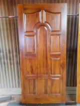 Portas Teka Índia