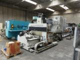 Vender Centro De Usinagem CNC SCM Record 132 NT TVN Usada 2008 Itália