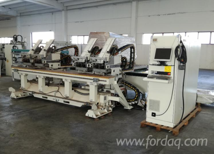 Used-SCM-Aries-WA-CNC-Machining-Center