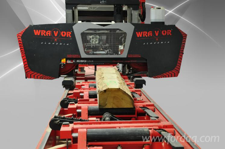 New-Wravor-Log-Band-Saw-Horizontal