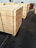 Embalagens de madeira Pinus - Sequóia Vermelha, Abeto - Whitewood À Venda