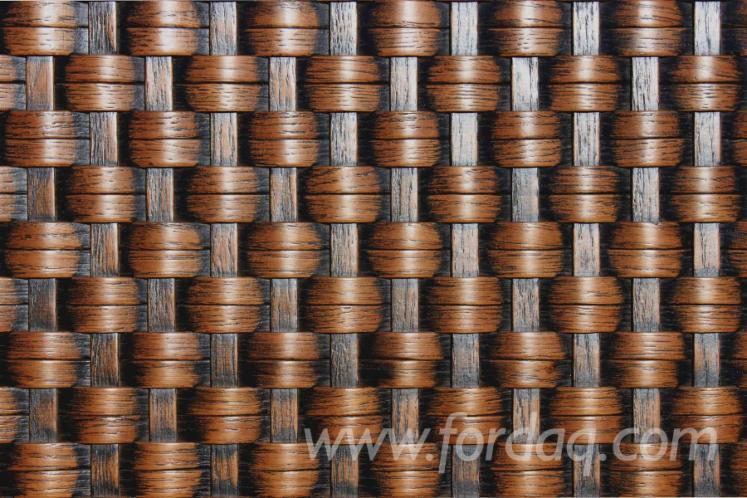 Componentes de madera
