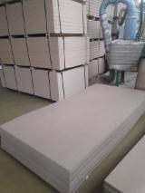 Vender Painel De Partículas - Aglomerado 6; 8 mm