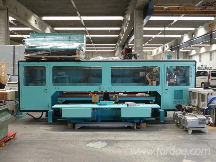 Venta-CNC-Centros-De-Mecanizado-CMS-NC---Giotto-A---ATC-Usada-1999
