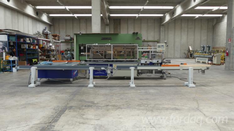 Used-Italmeccanica-Profilwood-Mak-6-T-Brushing-Machine-for-Wood-Strips