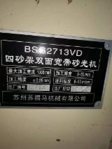 Vender Fábrica / Equipamento De Produção De Painéis Shanghai Usada 2014 China
