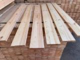 KD/AD Pine/Spruce Packaging Lumber, 25-75 mm