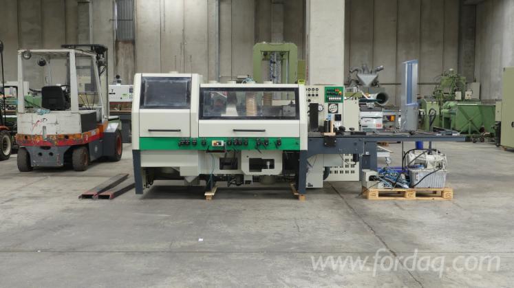 Vend-Machines-%C3%80-Fraiser-Sur-Trois-Ou-Quatre-Faces-%28mouluri%C3%A8re%29-Weinig-Profimat-23-E-Occasion