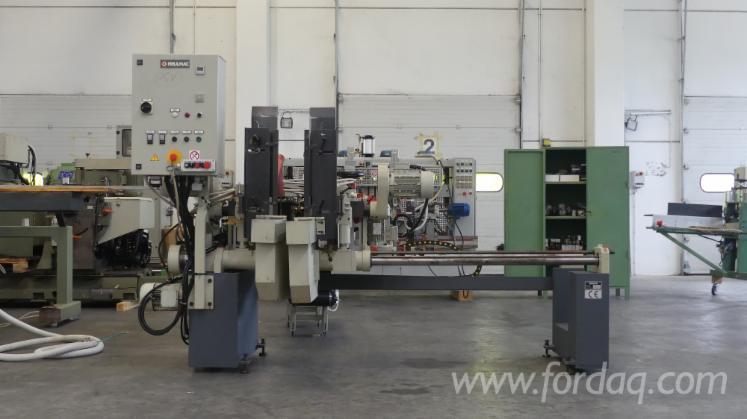 Moulding-Weinig---automatic-convoyer---mechanization-for