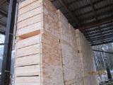 Fresh Pine Sawn Lumber, 17x78 mm