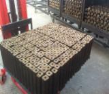 Vender Briquets De Madeira Faia, Abedul Ucrânia
