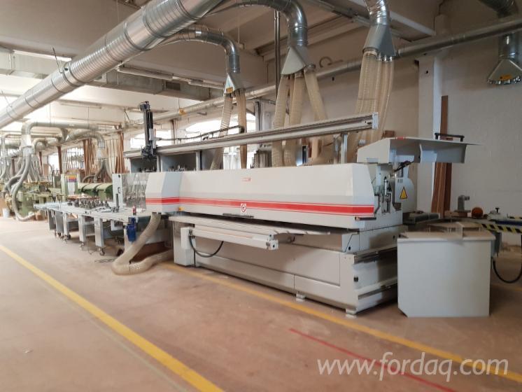 Vend-CNC-Pour-Production-De-Fen%C3%AAtres-SAC-F-40-CU-Occasion