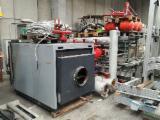 Used Baltur Esatek 1000 Heating Installation, 2008