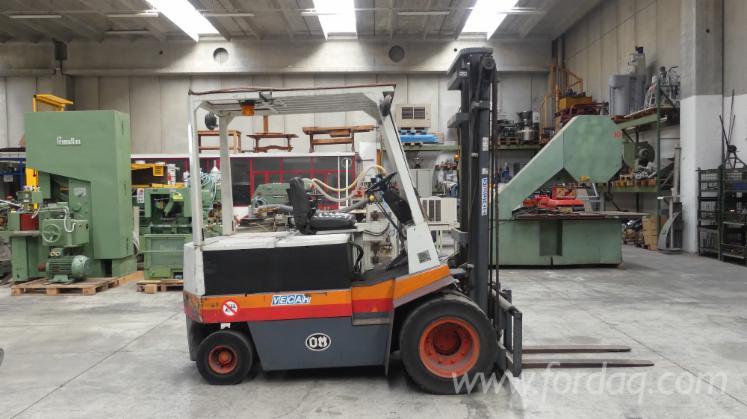 Forklift--FIAT
