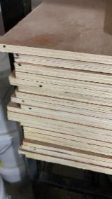 Pine Commercial Plywood Required, 4-18 mm