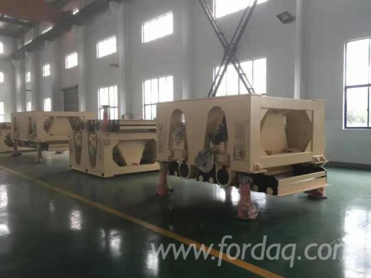Panel-Production-Plant-equipment-Shanghai-Nova