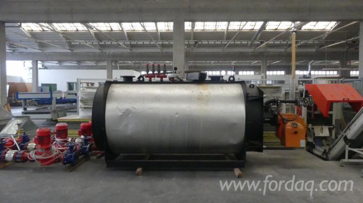 Used-ICI-Caldaie-Rex-240-F-Heating-Installation
